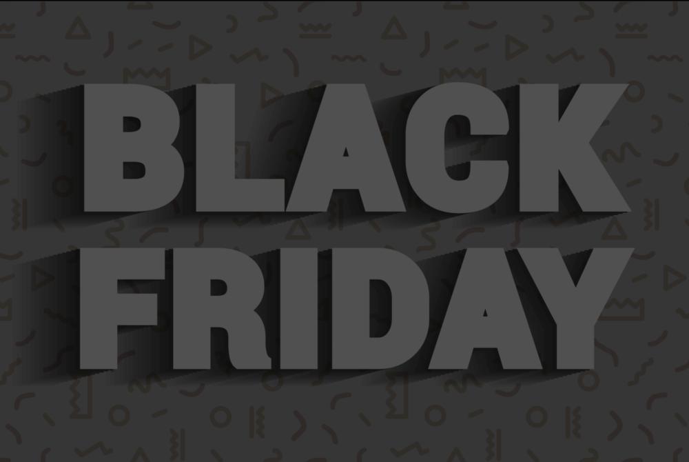 8142a6ab500 Η Black Friday έρχεται στις 24 Νοεμβρίου, για δεύτερη χρονιά στην Ελλάδα με  μεγάλες προσφορές και εκπτώσεις στα αγαπημένα σου ηλεκτρονικά καταστήματα.